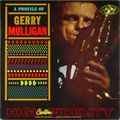 Gerry Mulligan - 1955 - A Profile Of Gerry Mulligan (Mercury)
