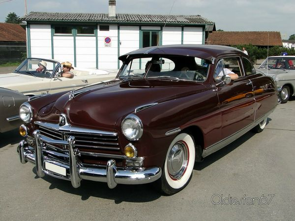 hudson commodore club coupe 1948 1949 3