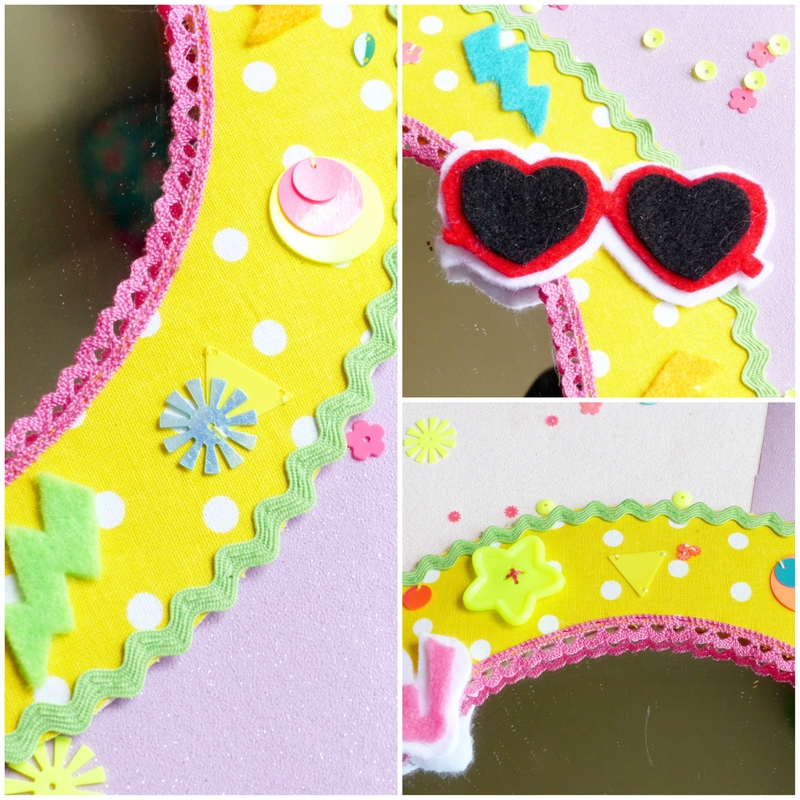 diy-customisation-iroir-color-pop-ecussons-feutrine-lunettes-coeur