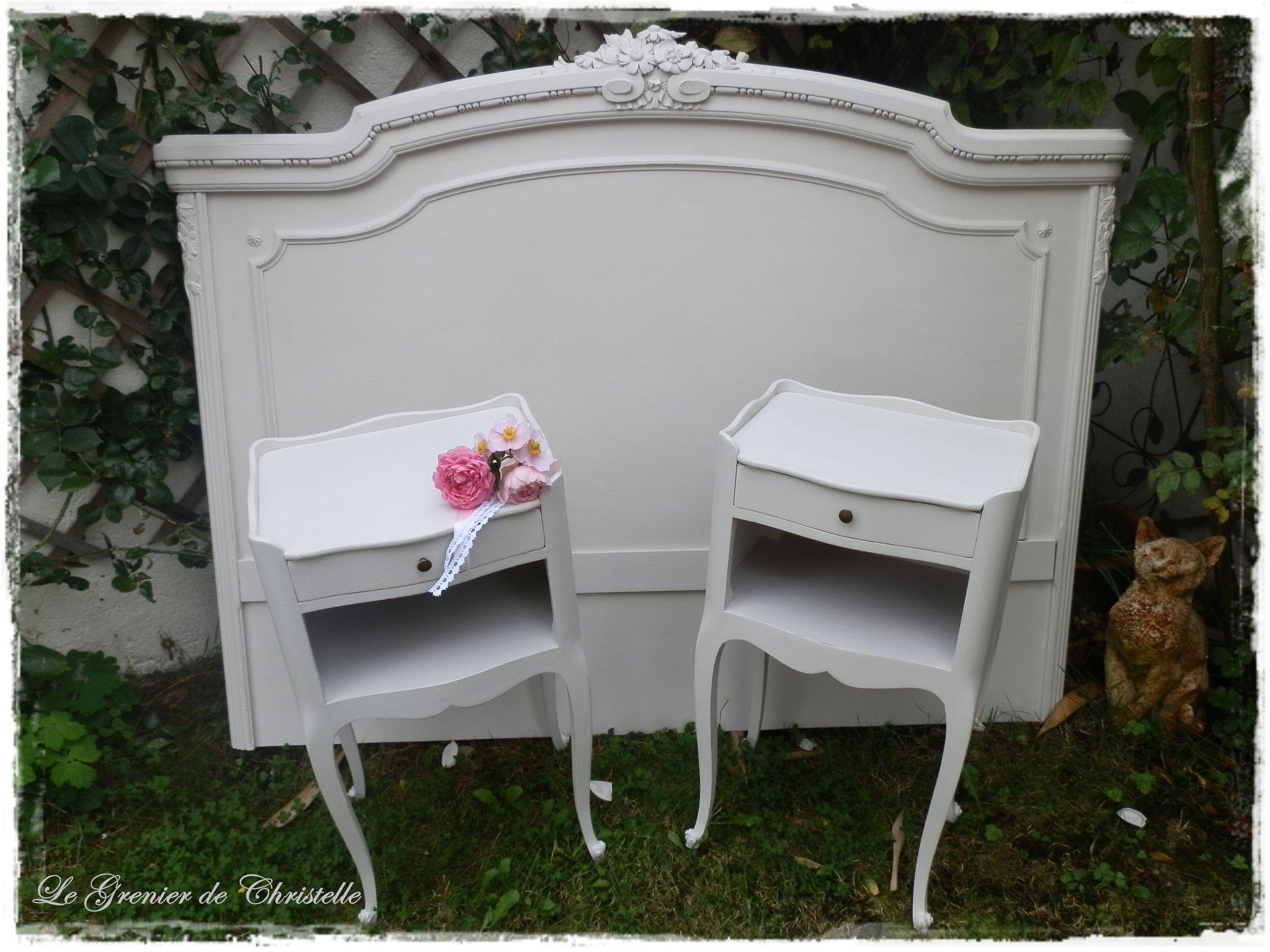 mes petits meubles patin s album photos le grenier de christelle. Black Bedroom Furniture Sets. Home Design Ideas