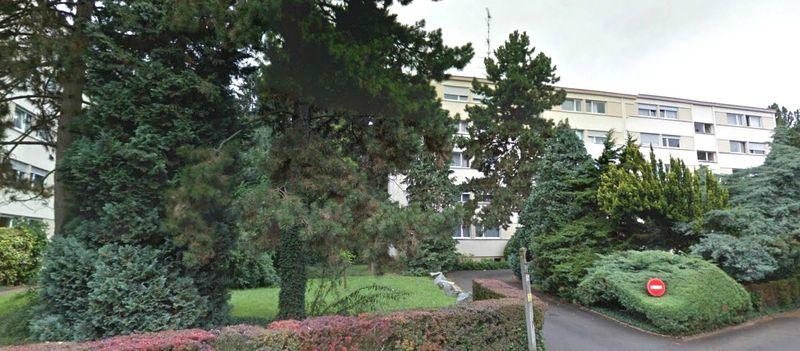 Appartement vendre sans frais d 39 agence mulhouse illzach for Espace vert mulhouse