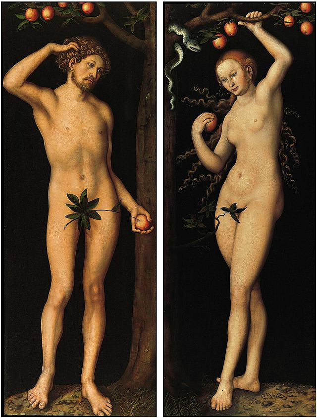 Norton Simon fails to stop lawsuit over Nazi-looted 'Adam' and 'Eve'