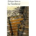 Delerm Bonheur