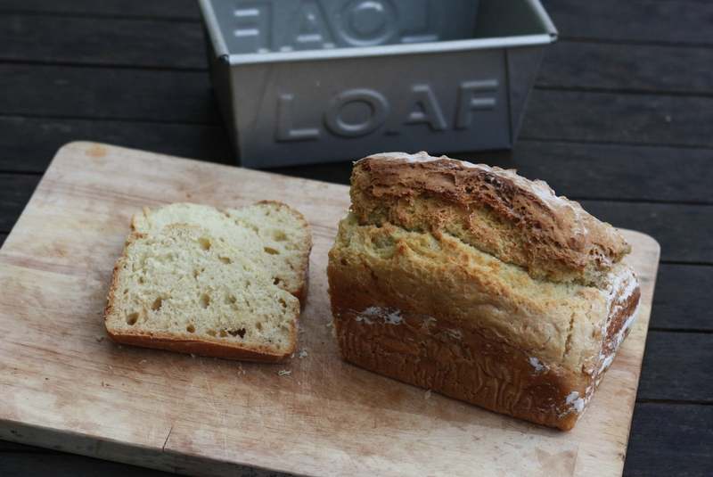soda bread de Paul Hollywood Blog chez requia cuisine et confidences