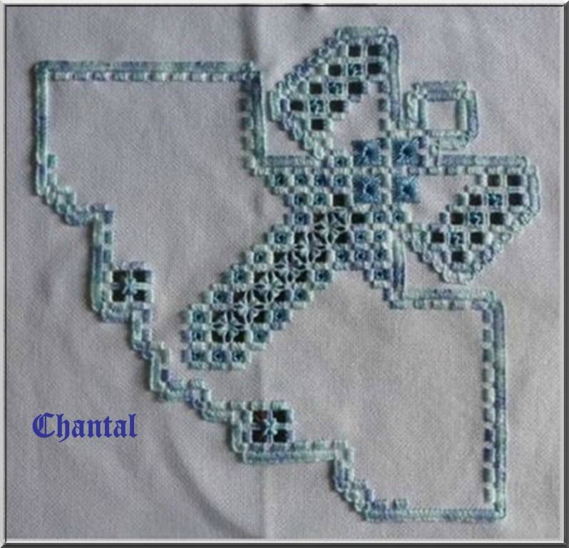 croix de chantal