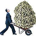 Sort d'argent pour changer votre vie du maitre marabout gbeto
