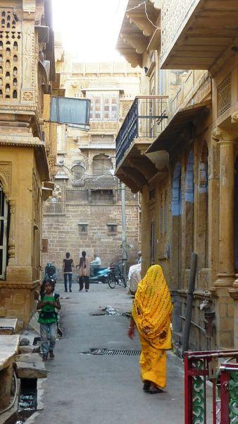 4-Jaisalmer