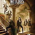 [série] witches of east end