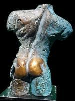 Adam Bronze n°2-8