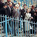 Stade de hillsborough, 15 avril 1989