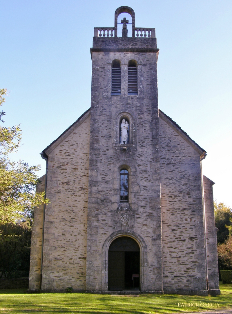 6 BELPEUCH EGLISE 1