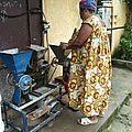 La 53e edition de la journée de la femme africaine