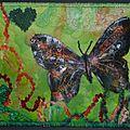 Carte textile #7