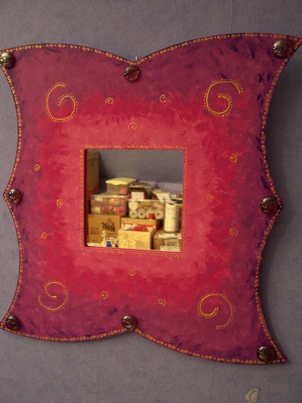 miroir Boubouille