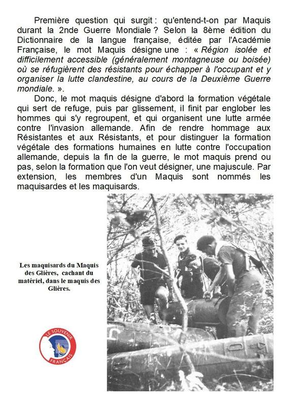 9) Le Maquis Magne - Page 4