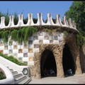 Gaudi - Parc Guell