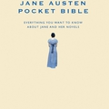 The jane austen pocket bible, holly ivins