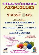 Copie de affiche-salon-steenvoorde-2015