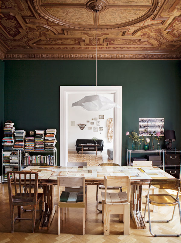 79ideas-green-dining-area
