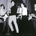1960 - les five rocks deviennent les chaussettes noires