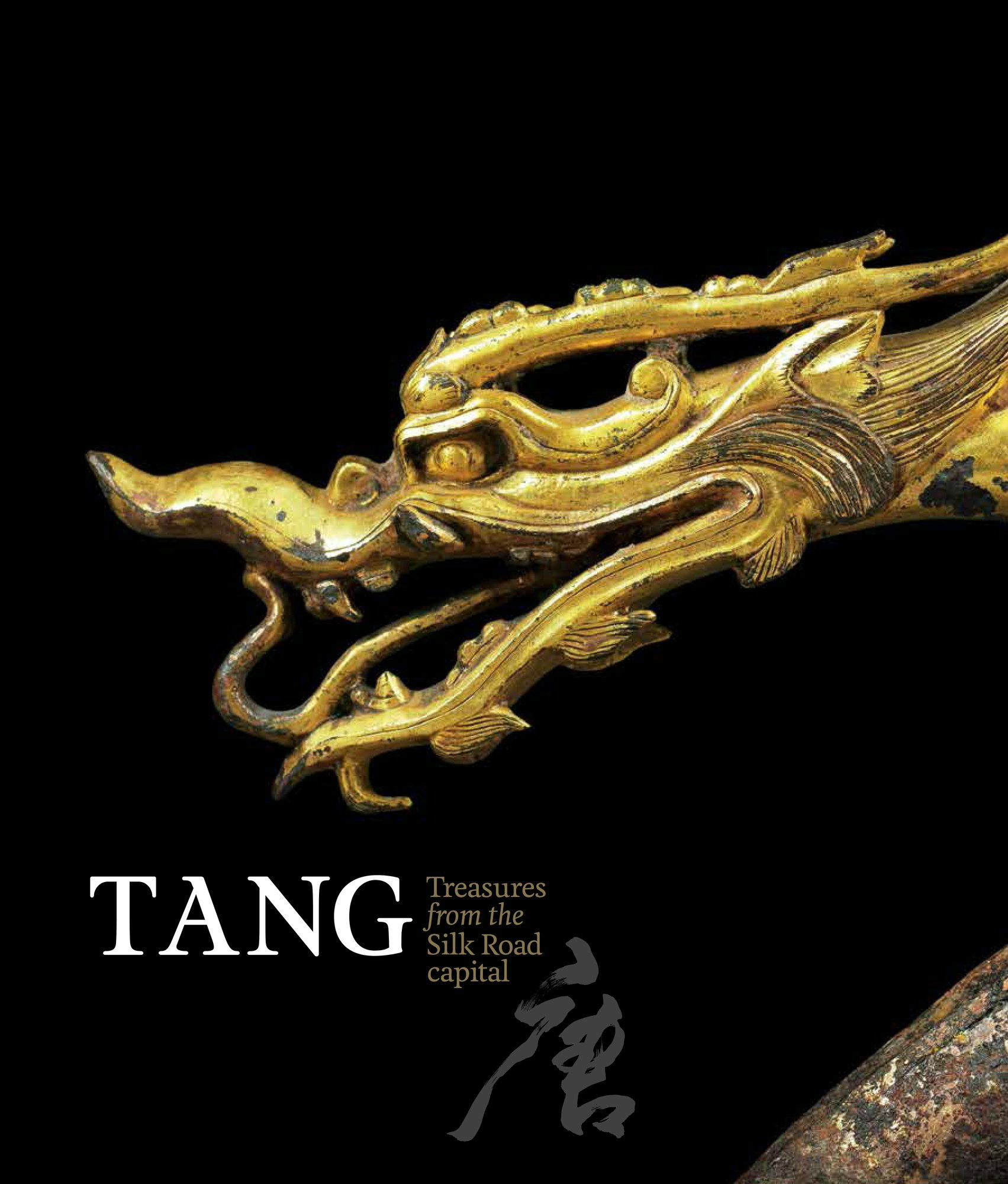 First exhibition in Australia to focus on the art of the Tang Empire on view in Sydney