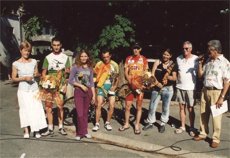 Lanquais 2004