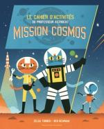 Mission cosmos couv