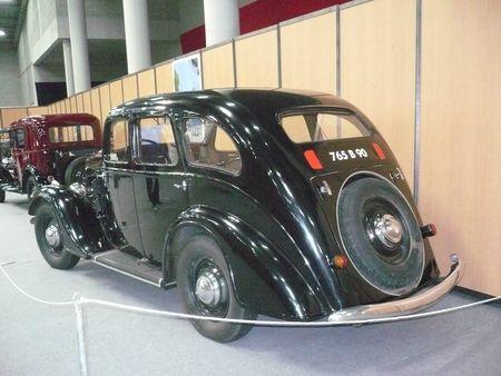 PEUGEOT 301 D berline 1936 Besançon (2)