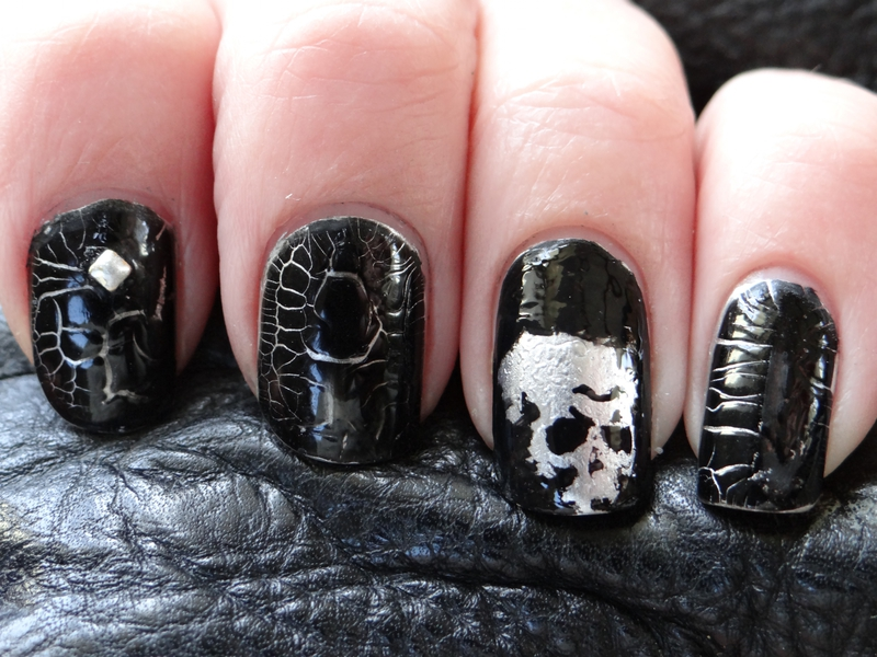 Rock'N'Roll Nailstorming