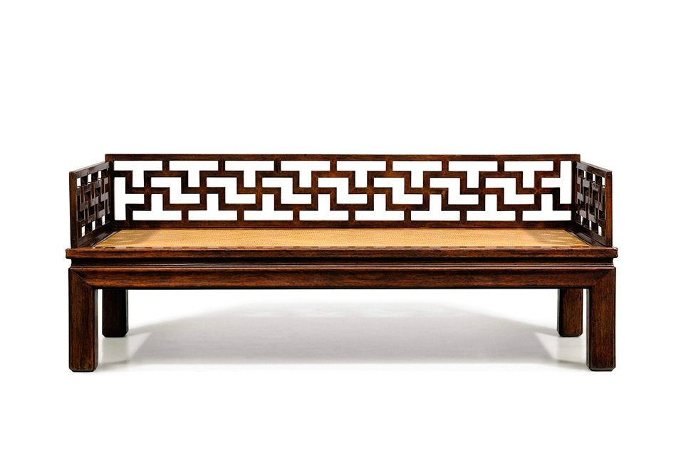 Sotheby's Hong Kong to offer Ming furniture from an Asian Private Collection