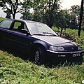1991-Naves Parmelan-Honda Civic