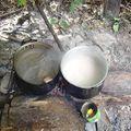 cuisson du hocco