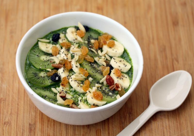 smoothie bowl blog chez requia cuisine et confidences