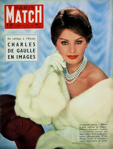 mag-paris_match-1958-12-27-num507-cover