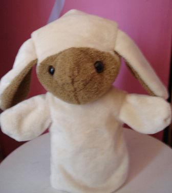 n°22 - Le mouton de Likeastar