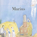 Marius, marcel pagnol