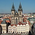 ¤ PRAGUE ( Czech Republic )