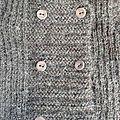De la layette au tricot