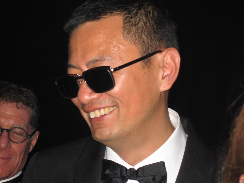 Festival Cannes 2007 WONG KAR WAI