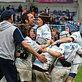 U11 Tournoi Guy Mary Angoulême avril 2014