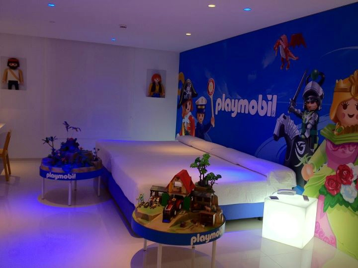 D co chambre playmobil for Voir des decoration de maison