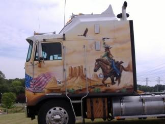 Truck show 5
