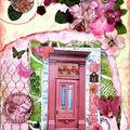 Porte quebecoise