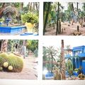 Jardin de Majorelle
