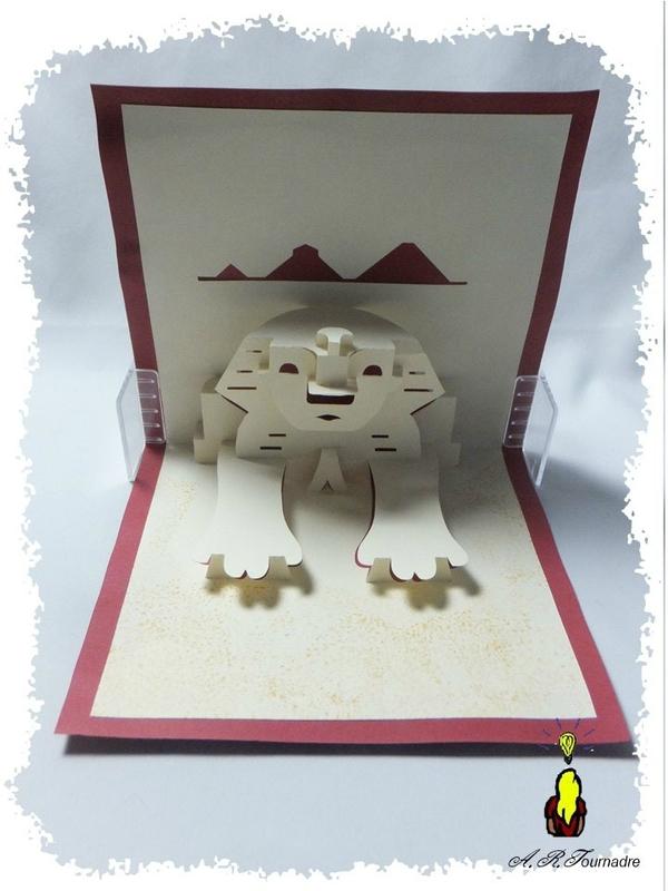 ART 2018 01 Egypte Sphinx 5