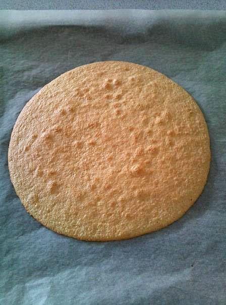 Biscuit croustillant pour gateau chocolat