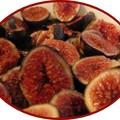 Tian de figues a l'huile d'olive et au vin blanc