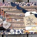 Virginie sketch Novembre 2010 des Poulettes