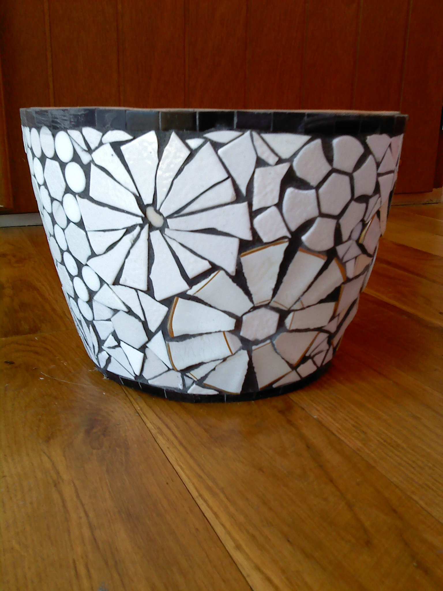 Pot de jardin - 35 € - Disponible
