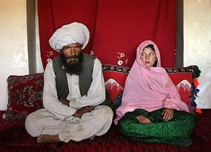 mariage pédophile Pakistan Photo_Unicef_2007